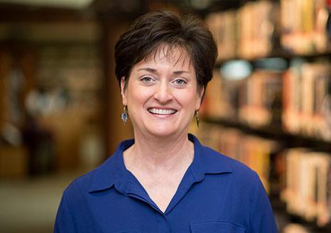 Lou Ann Stewart