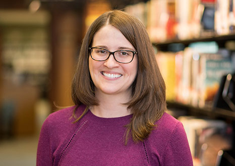 Rebecca Dyehouse