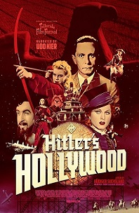 Hitlers Hollywood; faces of two women and two men