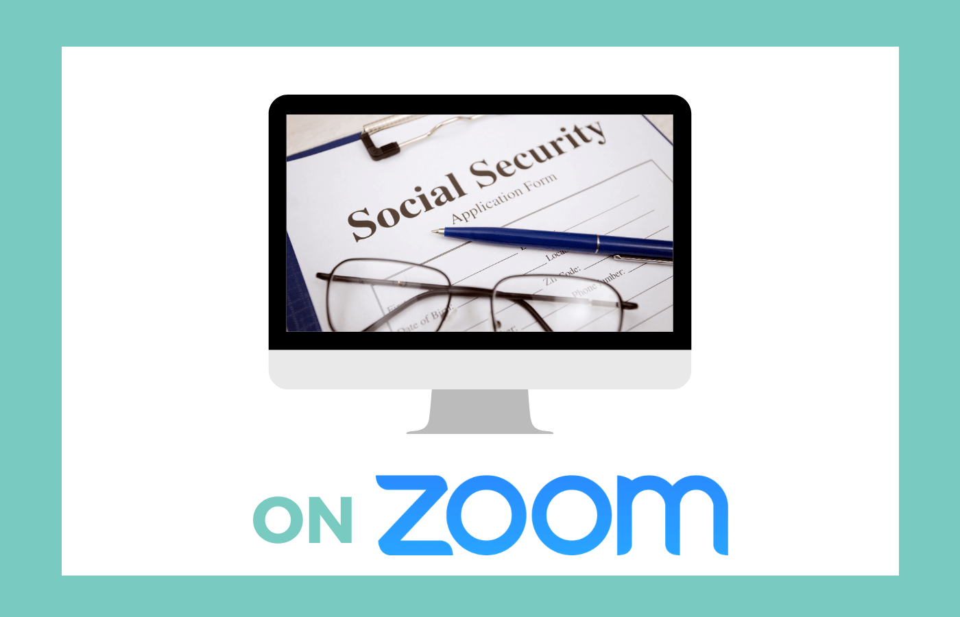 Social Security and Retirement, how to maximize their Social Security benefits.