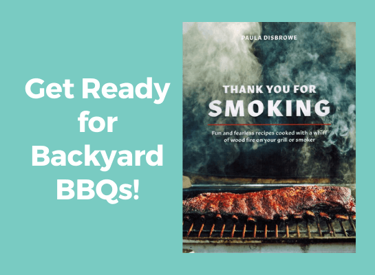 get ready for backyard bbqs reading list