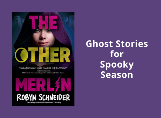 ghost stories for spooky season